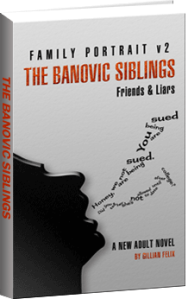 The Banovic Siblings