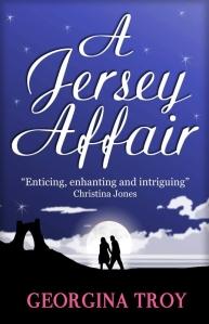 A Jersey Affair