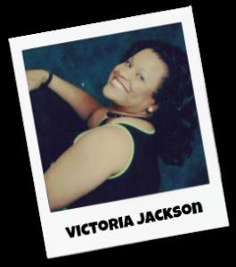 Victoria Jackson 2