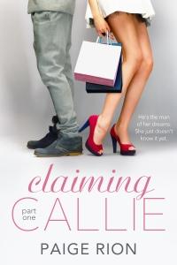 Claiming Callie