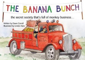 Banana Bunch 2