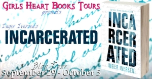 Incarcerated Tour Banner