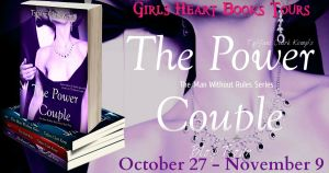 The Power Couple Tour Banner