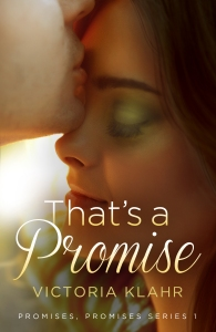 that's a promise cover