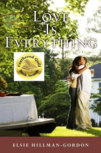 Revised Cover_Love Is Everything