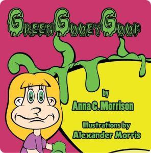 Green Gooey Goop 2