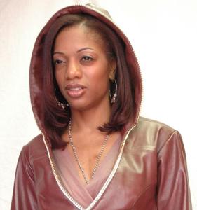 Jamila Davis