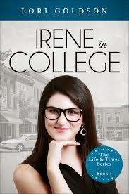 irene in college
