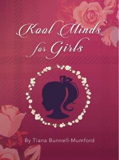 Kool Minds Journal for Girls