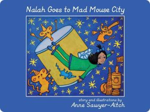 Nalah Goes to Mad Mouse City 2