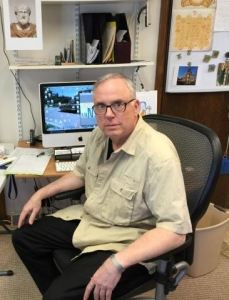 Dr. John Gamble