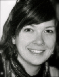 Julia Goda Author Pic