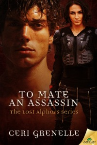 To Mate an Assassin Cover