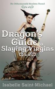 dragon cover
