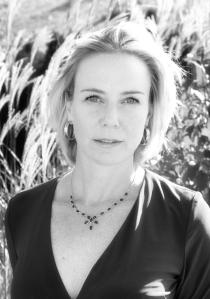 Sarah Hegger