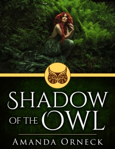 Shadow of the Owl