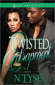 twisted entrapment
