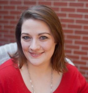 Laura Chapman portrait