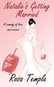 Natalies Getting Married Cover