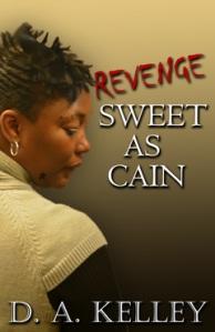 Revenge Sweet as Cain Front Cover