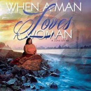 man loves a woman