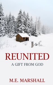 Reunited book cover