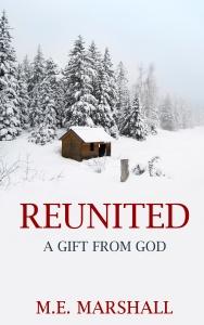 Reunited book cover