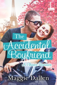 The Accidental Boyfriend