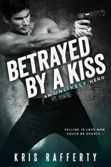 Betrayed by a Kiss Cover