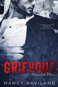 Grievous Cover