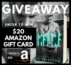 Mettle Giveaway