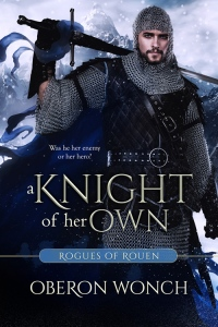 a-knight-of-her-own-cover
