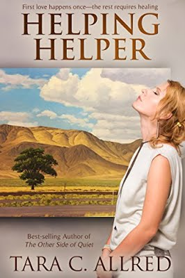 Book Blast Helping Helper By Tara C Allred